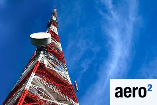 aero2 logo
