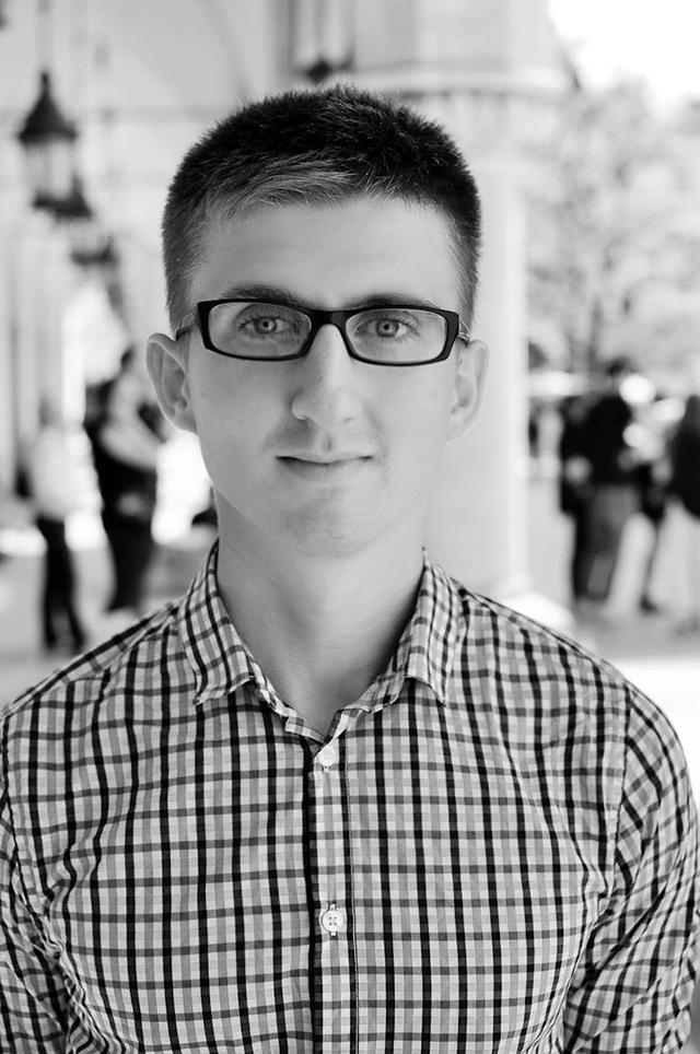 Damian Czernik - OkiemInżyniera.pl